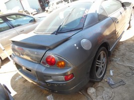 2003 MITSUBISHI ECLIPSE COUPE GTS GRAY 3.0 AT 203974