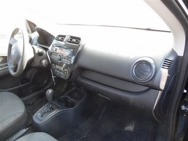 2011 HONDA FIT SPORT WHITE 1.5 AT A19982
