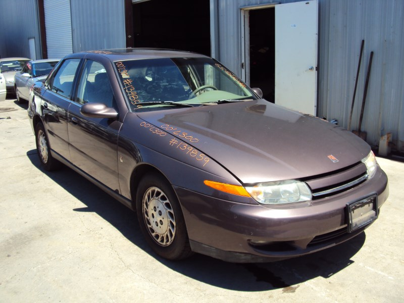 2000 Saturn LW2 Used Car Pricing, Financing and Trade In Value