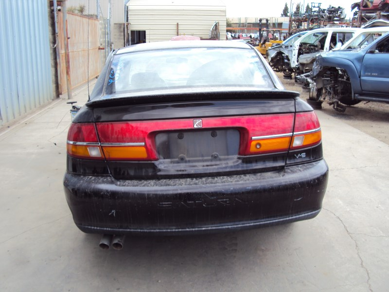 2000 Saturn Ls2 L300 Model 4 Door Sedan 3 0l V6 At Fwd Color Purple 149876