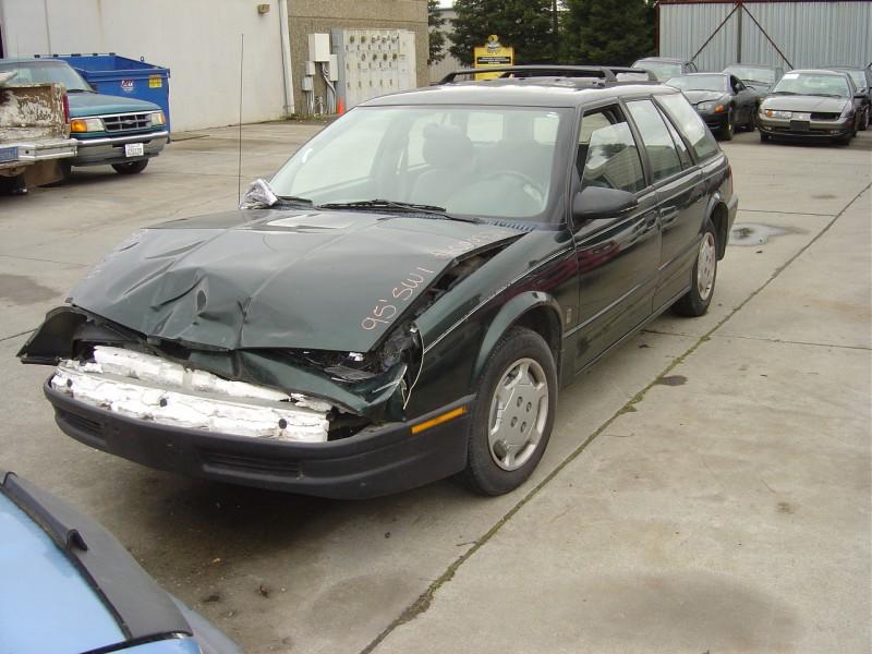 20+ 1995 Saturn Wagon