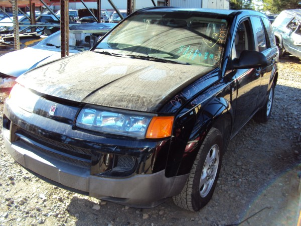 2003 saturn vue 6cyl automatic transmission stk 109790 m s recycling rancho cordova ca. Black Bedroom Furniture Sets. Home Design Ideas
