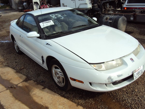 97 saturn sl2 manual
