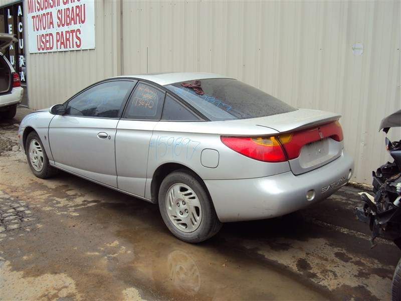 saturn sc  speed dr color silver stk  ms recycling rancho cordova ca