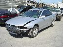 2002 GALANT ES MODEL 4 DOOR SEDAN 2.4L AT FWD COLOR SILVER