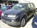 2002 SATURN VUE SUV 3.0L AT AWD COLOR GRAY