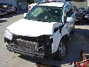 2006 SATURN VUE SUV 3.5L V6 AT FWD COLOR WHITE
