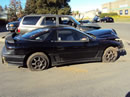 1995 MITSUBISHI 3000 GT 2 DOOR COUPE SL MODEL 3.0L DOHC NON TURBO MT FWD COLOR BLACK 133645