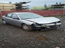 1999 SATURN SL2 COLOR SILVER, STK # 119795