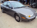 1999 SATURN SL2,  4CYL, AUTOMATIC, STK# 099756