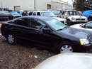 2004 MITSUBISHI GALANT 4CYL. AUTOMATIC TRANSMISSION , COLOR - BLACK
