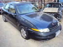 2000 SATURN LS1 , COLOR GREEN , STK # 109777