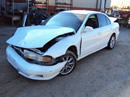 1999 MITSUBISHI GALANT , 4CYL ENGINE, AUTOMATIC TRANSMISSION, STK # 103503