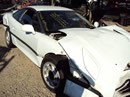 1992 MITSUBISHI STEALTH ES, COLOR-WHITE, STK#103509