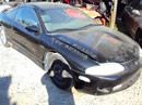 1997 MITSUBISHI ECLIPSE GS, 5SPEED TRANSMISSION, 2.0 NON TURBO STK#103508