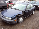 1999 SATURN SL1, COLOR BLUE, STK # 109791