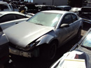 2004 SATURN ION COLOR SILVER STK 119807