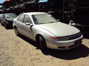 2001 SATURN LS2 2.2L AT COLOR SILVER STK 119812