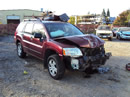 2004 MITSUBISHI ENDEAVOR LS MODEL 3.8L AT AWD COLOR RED STK # 113583