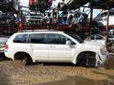 2004 MITSUBISHI ENDEAVOR XLS WHITE 3.8 AT 4WD 193941