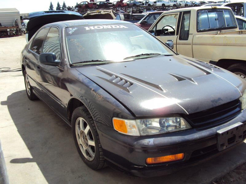 1995 honda accord 4 door sedan ex model 2 2l vtec mt fwd. Black Bedroom Furniture Sets. Home Design Ideas