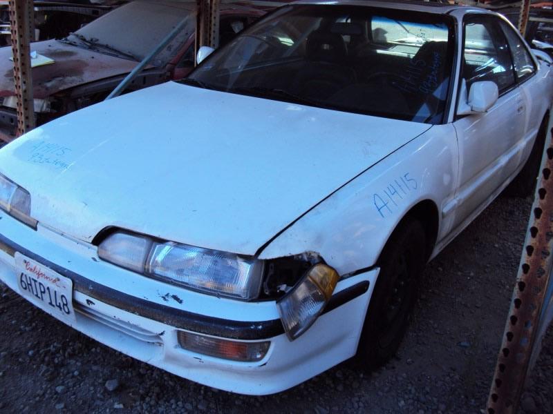 Dsc on 95 Acura Integra 2 Door