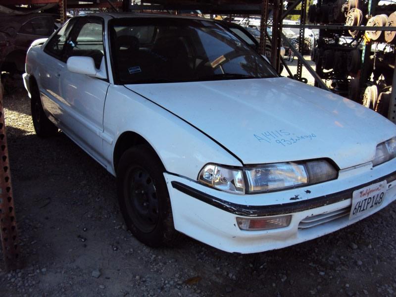 Dsc on 1993 Acura Integra Hatchback