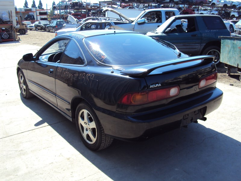 1994 black acura integra. 1994 acura integra 2 door coupe gsr model 18l vtec mt fwd color black acura integra t