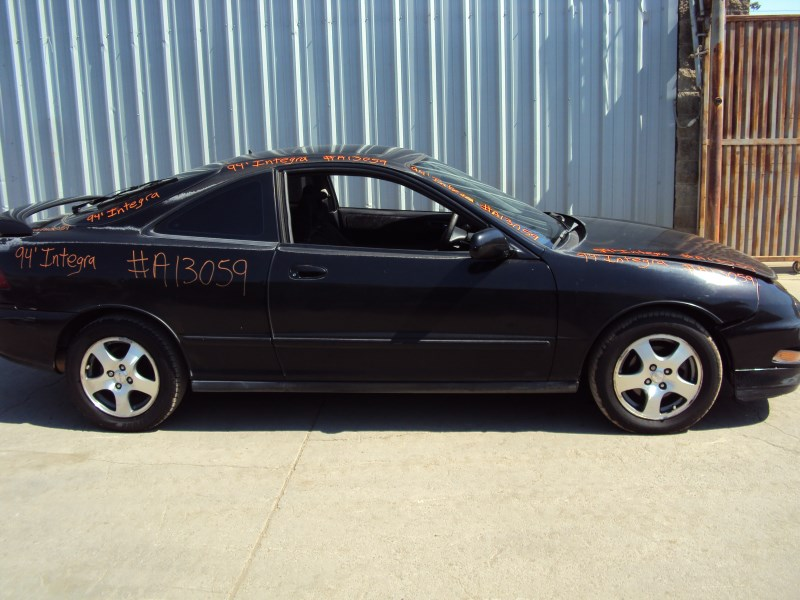 Dsc on 91 Acura Integra