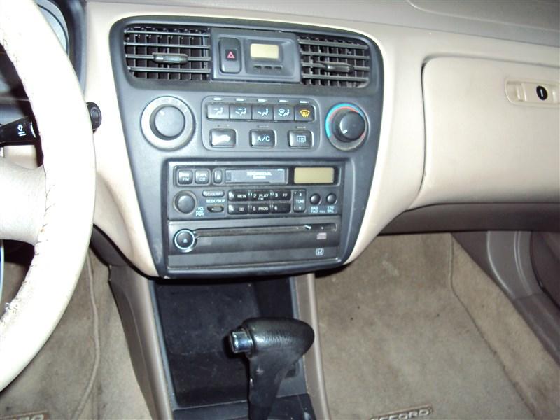 Dsc on 92 Acura Integra 4 Door