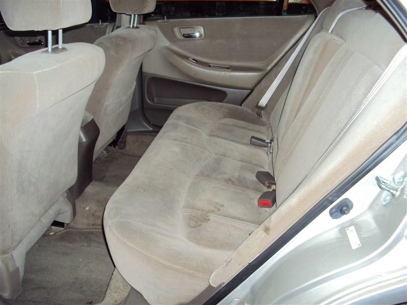 Dsc on 95 Acura Integra Interior