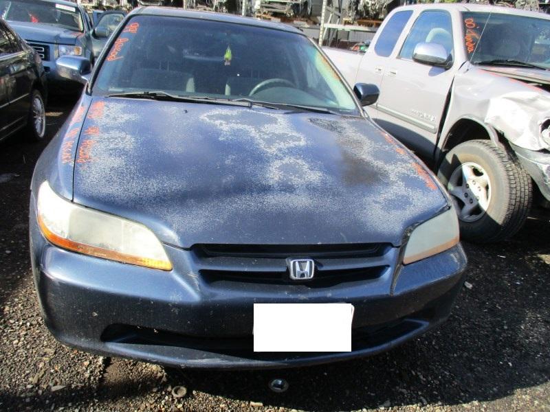 ... 1999 HONDA ACCORD EX NAVY BLUE 2.3L VTEC AT A17543