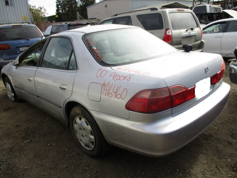 2000 honda accord lx silver 2 3l vtec at a16460 rancho honda acura recycling. Black Bedroom Furniture Sets. Home Design Ideas