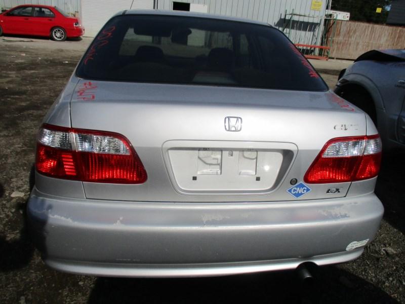 2000 honda civic gx silver 4dr 1 6l at a16471 rancho for Honda civic gx