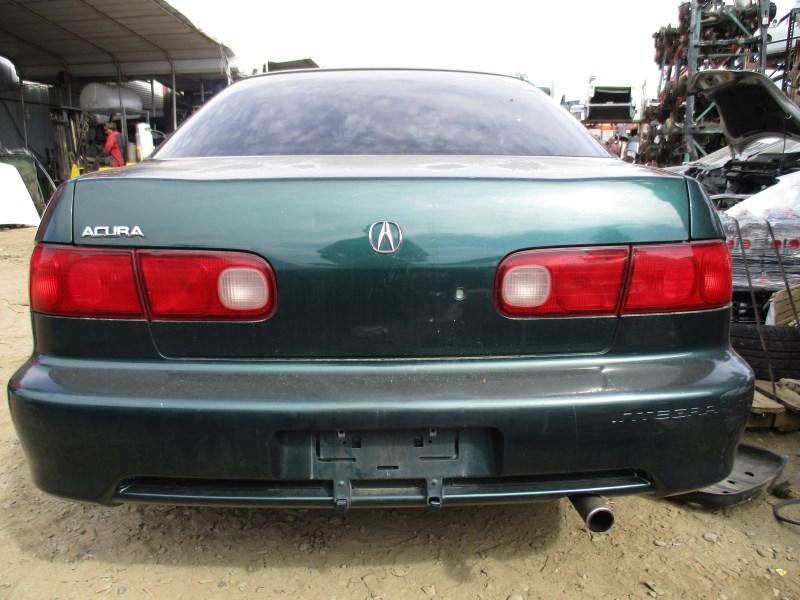 Img on 95 Acura Integra 4 Door