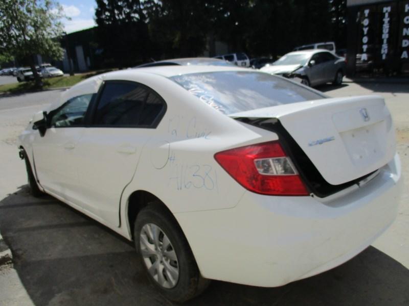 Img on 92 Acura Integra Gray